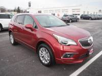 New 2018 Buick Envision AWD 4dr Essence