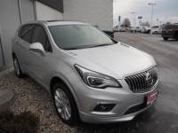 New 2018 Buick Envision AWD 4dr Premium