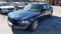 2006 Dodge Charger SE 4dr Sedan