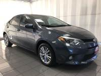 Used 2015 Toyota Corolla LE For Sale   Houston TX   Stock: FP361498
