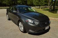 Certified Pre-Owned 2016 Ford Taurus Limited FWD 4D Sedan