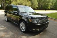Certified Pre-Owned 2015 Ford Flex SEL FWD 4D Sport Utility