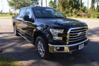 Certified Pre-Owned 2015 Ford F-150 XLT 4WD