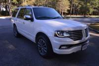 Certified Pre-Owned 2015 Lincoln Navigator Base RWD 4D Sport Utility