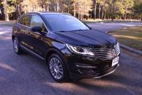 Certified Pre-Owned 2015 Lincoln MKC AWD