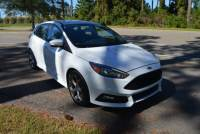 Certified Pre-Owned 2016 Ford Focus ST FWD 4D Hatchback