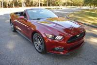 Certified Pre-Owned 2015 Ford Mustang GT Premium RWD 2D Convertible