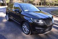 Certified Pre-Owned 2015 Lincoln MKC FWD 4D Sport Utility