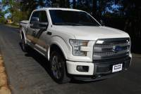 Certified Pre-Owned 2015 Ford F-150 Platinum 4WD