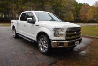Certified Pre-Owned 2015 Ford F-150 4WD
