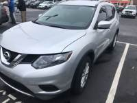 Pre-Owned 2014 Nissan Rogue S FWD 4D Sport Utility