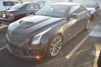 Used 2016 CADILLAC ATS-V Base Coupe for sale in Manassas VA