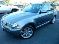 2010 BMW X3 AWD xDrive30i 4dr SUV