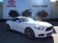 Pre-Owned 2015 Ford Mustang GT RWD 2D Coupe