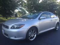 2008 Scion tC 2dr Hatchback 5M