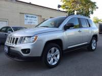 2012 Jeep Compass Sport 4dr SUV