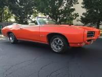 1969 Pontiac GTO Lemans / GTO