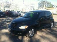 2003 Chrysler PT Cruiser Limited Edition 4dr Wagon