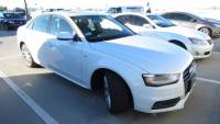 Certified Pre-Owned 2015 Audi A4 2.0T Sedan in Chandler AZ near Phoenix