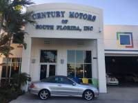 2004 Mercedes-Benz CLK-Class Cabriolet 5.0L Clean CarFax CD Changer Leather