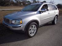 2009 Volvo XC90 3.2 4dr SUV w/ Versatility Package and Premium Package
