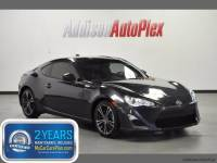 2015 Scion FR-S for sale in Addison TX