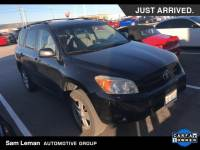 Pre-Owned 2007 Toyota RAV4 Base in Peoria, IL