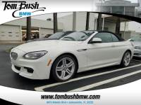 2015 BMW 650i xDrive Convertible in Jacksonville