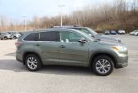 Used 2014 Toyota Highlander For Sale Saint Peters MO | 5TDBKRFH4ES071761