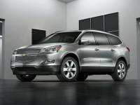 Used 2010 Chevrolet Traverse 2LT in Bristol, CT