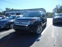 2015 Ford Explorer XLT LEATHER. PANORAMIC. PWR TAILGATE