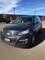 2015 Chevrolet Traverse LT w/2LT SUV Front-wheel Drive