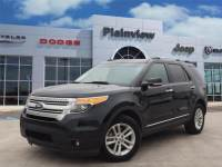 2014 Ford Explorer XLT SUV