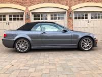 2002 BMW M3 2dr Convertible