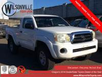 Pre-Owned 2008 Toyota Tacoma PreRunner RWD 2D Regular Cab