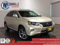 Pre-Owned 2013 Lexus RX 450h AWD