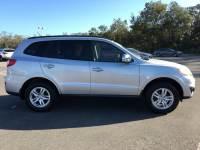 Used 2011 Hyundai Santa Fe SUV For Sale Leesburg, FL
