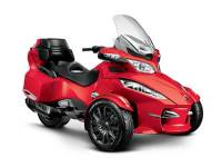 2013 Can-Am Spyder® RT-S SM5