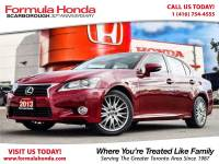 Pre-Owned 2013 Lexus GS 350 $100 PETROCAN CARD YEAR END SPECIAL! AWD