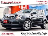 Pre-Owned 2016 Cadillac SRX $100 PETROCAN CARD YEAR END SPECIAL! AWD