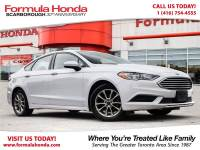 Pre-Owned 2017 Ford Fusion $100 PETROCAN CARD YEAR END SPECIAL! FWD Car