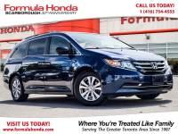 Certified Pre-Owned 2015 Honda Odyssey $100 PETROCAN CARD YEAR END SPECIAL! FWD Minivan/Passenger Van