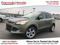 Pre-Owned 2014 Ford Escape $100 PETROCAN CARD YEAR END SPECIAL! FWD Sport Utility