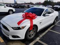 2016 Ford Mustang Ecoboost Coupe RWD | Griffin, GA