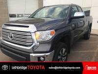 Certified 2015 Toyota Tundra TEXT 403.894.7645 for more info!