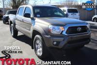 Pre-Owned 2012 Toyota Tacoma 4WD