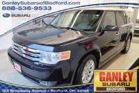 2009 Ford Flex SEL For Sale Near Cleveland