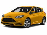 2014 Ford Focus ST For Sale Near Cleveland
