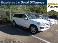 Used 2014 Mercedes-Benz GL-Class For Sale | Jacksonville FL