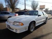 1990 Ford Mustang GT 2dr Hatchback